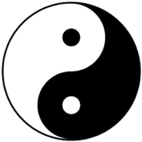 taiji symbool