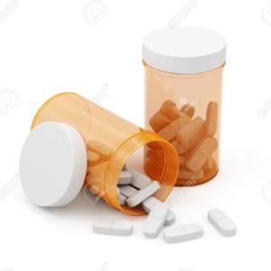 Orthomoleculaire supplementen